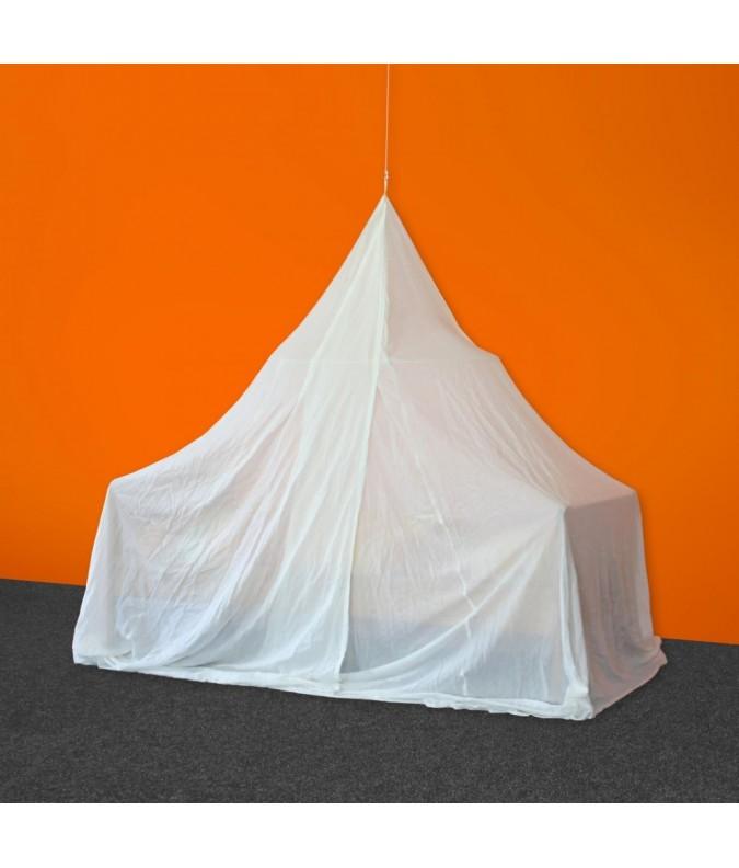 Single Pyramide Canopy Naturell