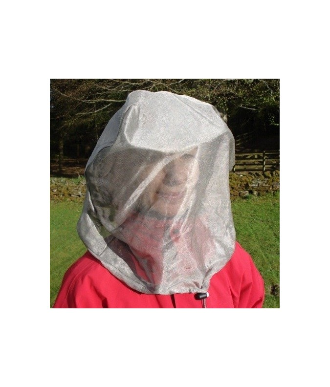 EMF Protective Head Net - Ultra High Shielding