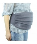EMF Protective Maternity Belt (Grey)